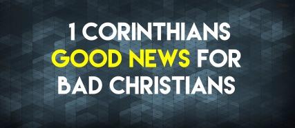 1 corinthians graphic banner